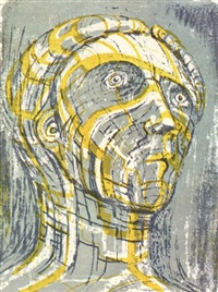 henry-moore-head-of-prometheus