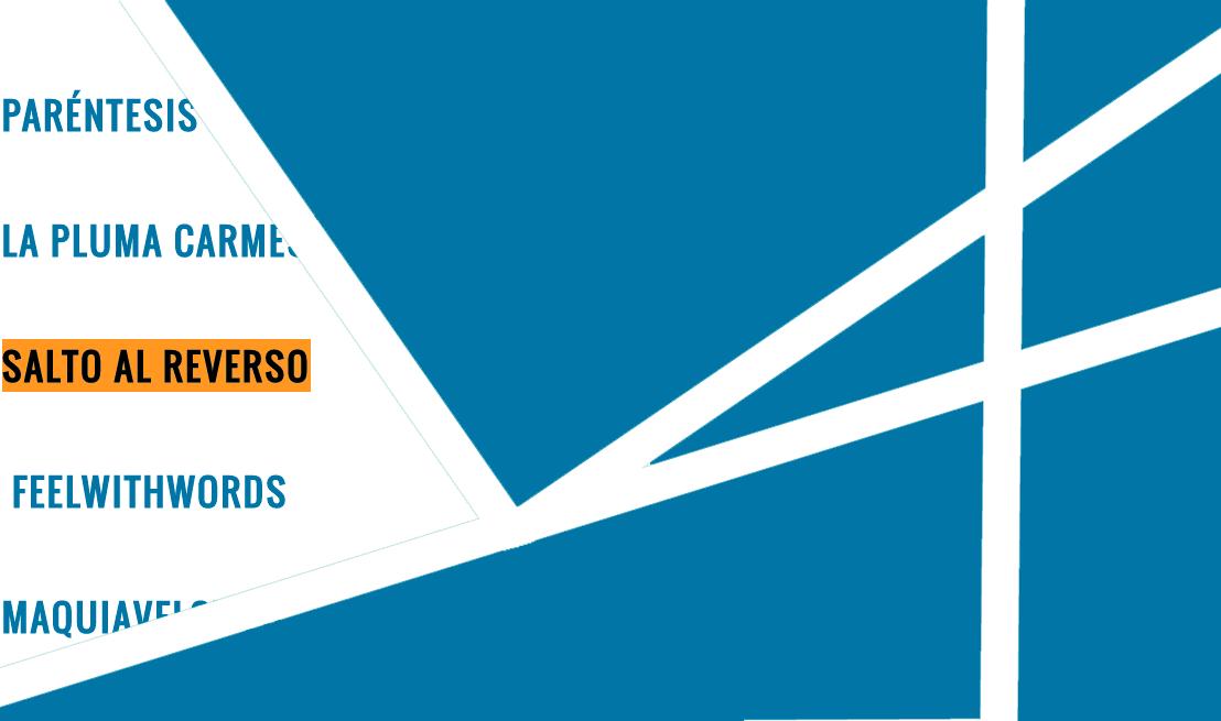 Nuevos autores en Salto al Reverso  + PremiosL&P