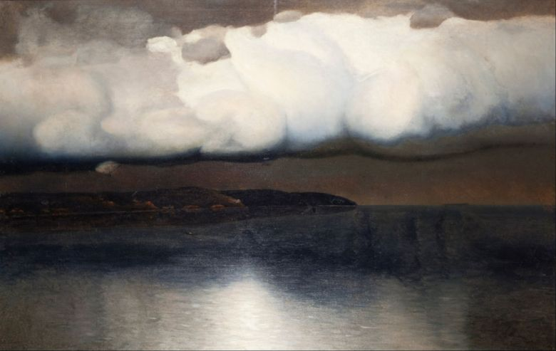 nikolai_dubovskoi_-_calm_before_the_storm_-_google_art_project