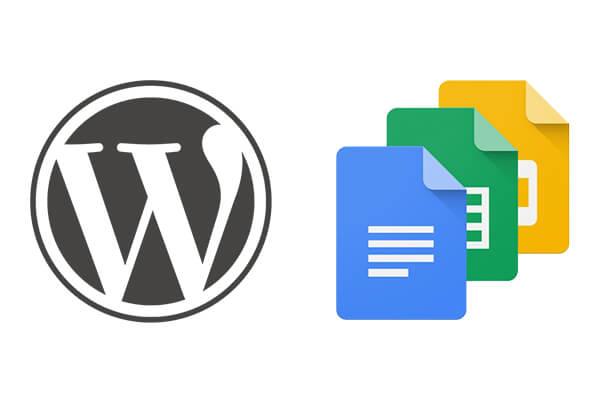 google-docs-publish-wordpress