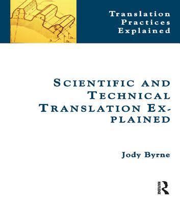 Libros para traductores: traducción científico-técnica, localización y traducciónaudiovisual