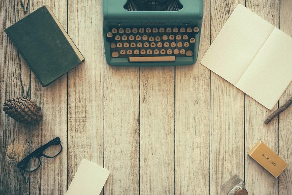 Escribir: un placer del escritor y un deber para elredactor