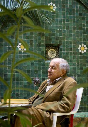 Juan Goytisolo falleció en Marrakesh