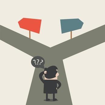 Moral dilemma 2 ways