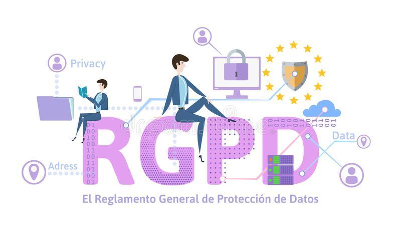 RGPD imagen