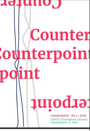 Counterpoint Revista de Traducción Literaria