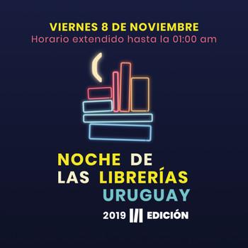 Noche de las Librerías 2019