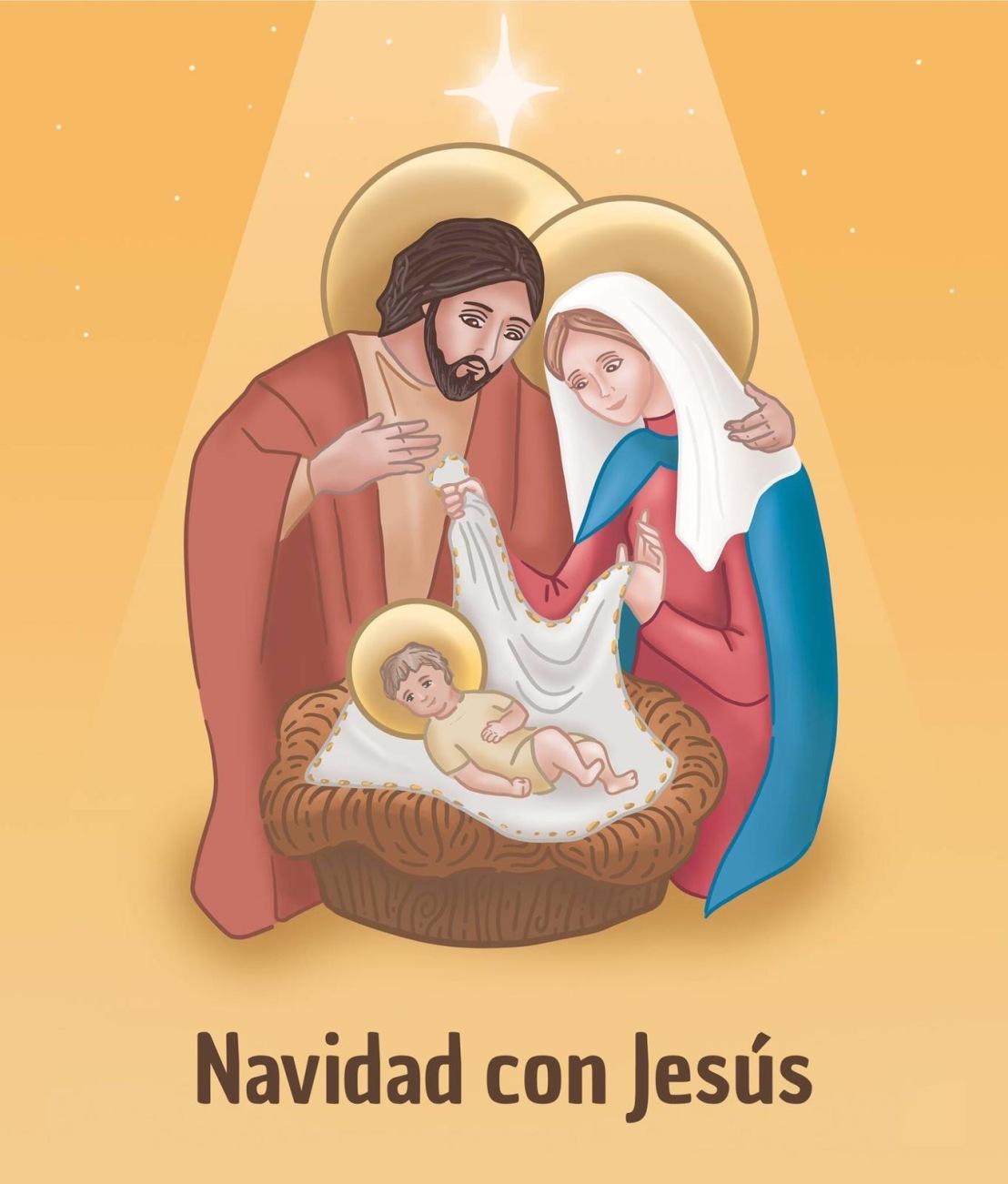 Navidad con Jesús 2019