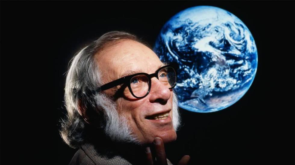 Imperio galáctico de Asimov